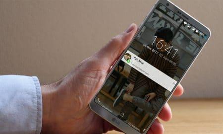 Cara Menonaktifkan LINE Hanya Sementara di Android 21