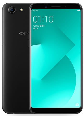 Fitur iPhone X Ditiru Smartphone Oppo dan Dijual dengan Harga Murah 10