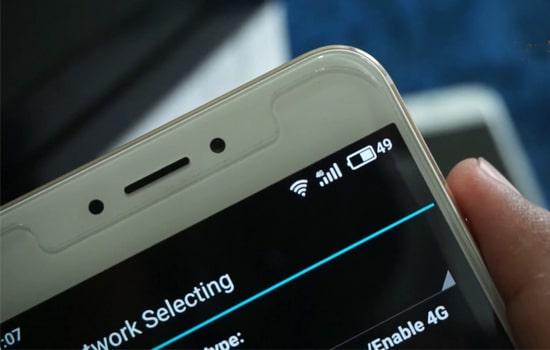 Gunakan Aplikasi Penguat Sinyal