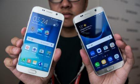 Cara Membedakan Samsung Asli dan Palsu