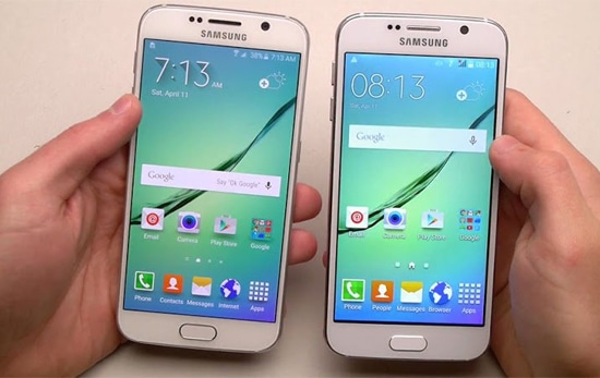 Tombol Home Samsung