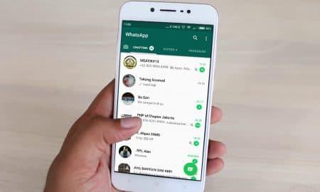 Cara Sembunyikan Pesan WhatsApp Tanpa Menghapusnya