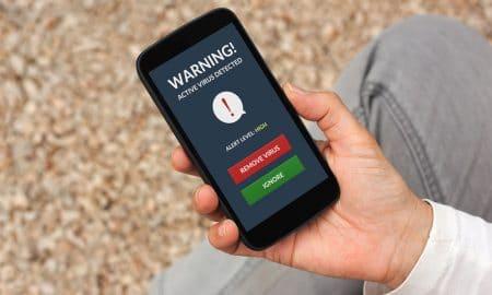 10 Tips Penting Agar Smartphone Tidak Terinfeksi Virus 20