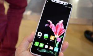 Cara Modifikasi Tampilan Android Menjadi iPhone X 10