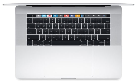 Keyboard Macbook
