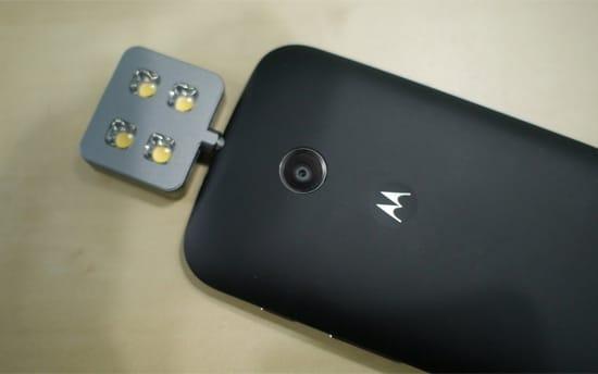 Flash Smartphone