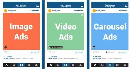 Iklan di Media Sosial