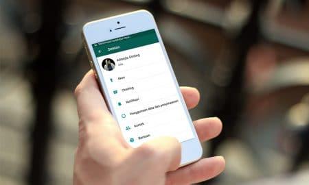 Cara Mengatasi WhatsApp yang Lemot di Android dan iOS (100% Ampuh) 19