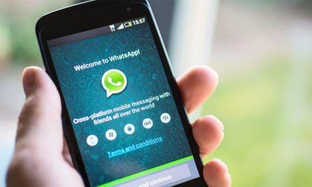 Smartphone Ini Tidak Bisa Gunakan WhatsApp di Awal Tahun 2018 15