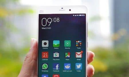 Cara Aktifkan Sinyal 4G LTE di Smartphone Xiaomi 7