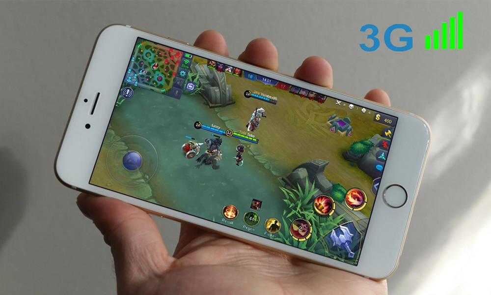 Main Mobile Legends Anti Lag dengan Jaringan 3G (Works 100%) 6