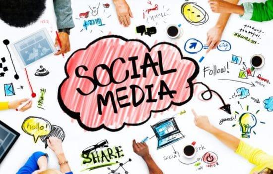 Sosial Media Manager
