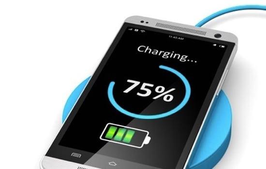 Persentase Baterai Smartphone Tidak Stabil