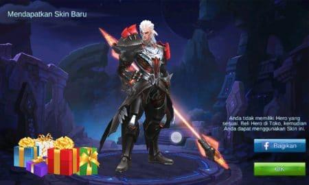 Cara Mengirim Skin Hero Mobile Legends ke Teman Kamu 7