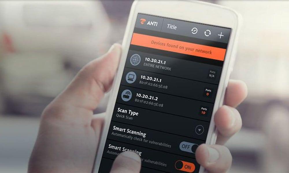 Cara Mengetahui Orang yang Menggunakan WiFi Kita di Android 5