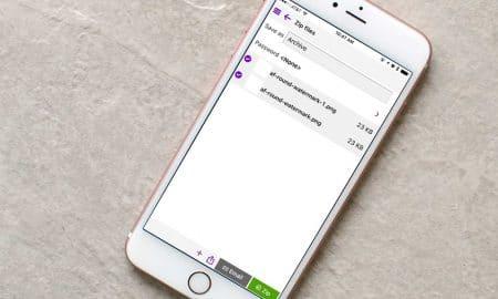 Cara Membuka File ZIP di Android dan iPhone 16