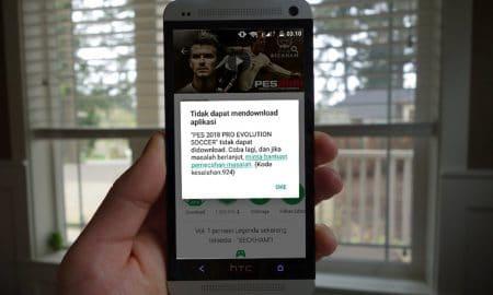 Cara Mengatasi Aplikasi yang Tidak Bisa Di-install di Android 6