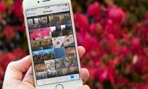 Cara Mengembalikan Foto yang Hilang di iPhone (100% Berhasil) 22