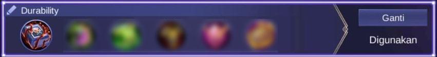 Enchanted Talisman - Item Mobile Legends