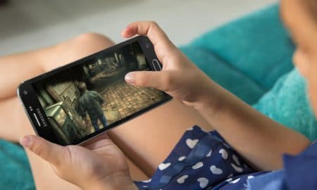 15 Game Petualangan Offline Paling Seru di Android 5