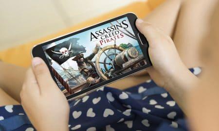 10 Game Petualangan Offline Terbaik di Android 5