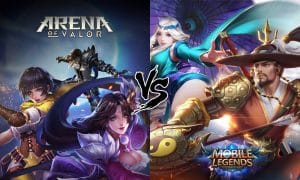 10 Game MOBA Terbaik Pengganti Mobile Legends 8