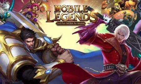 10 Hero Paling Lama di Mobile Legends, No. 3 Masih Sering Dipakai! 22