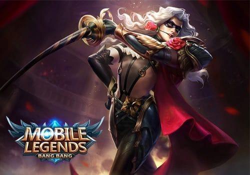 5 Hero Mobile Legends yang Bisa di Mid Lane Selain Hero Marksman 6