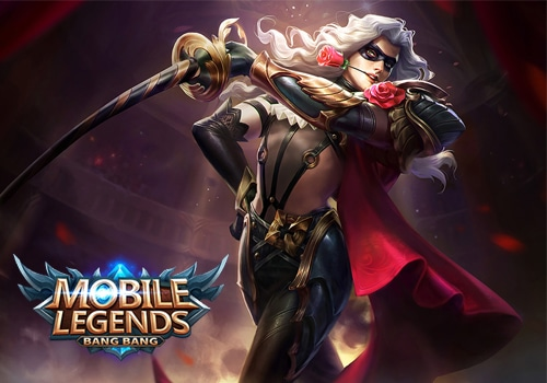 Lancelot - Hero Mobile Legends