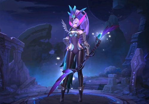 Miya - Hero Mobile Legends