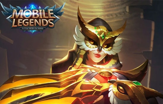 Natalia - Hero Mobile Legends