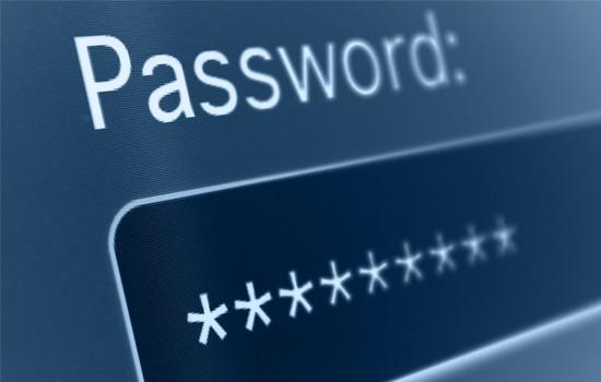 Salah Memasukkan Password
