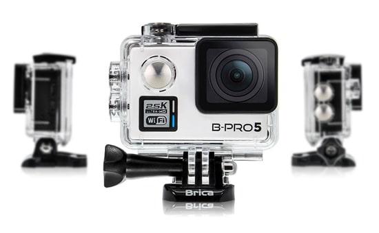 Brica B-Pro 5 Alpha
