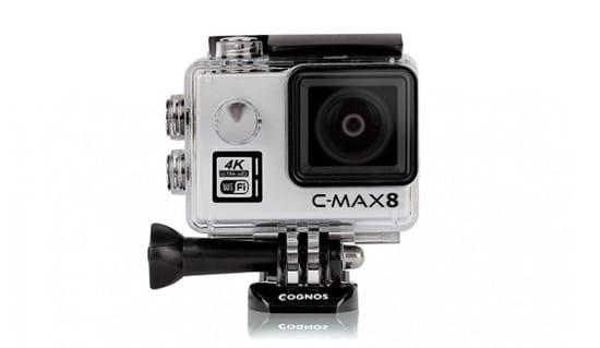 Cognos Omgera C-MAX 8