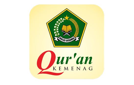 Aplikasi Al Quran Kemenag