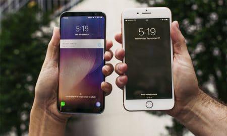 Cara Mudah Memindahkan Data dari Android ke iPhone 22