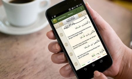 10 Aplikasi Hafalan Al Qur'an Terbaik di Android 11