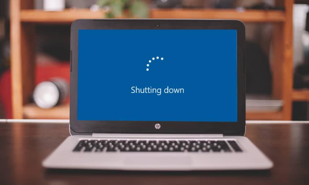 Cara Auto Shutdown di Windows Tanpa Aplikasi Tambahan 7