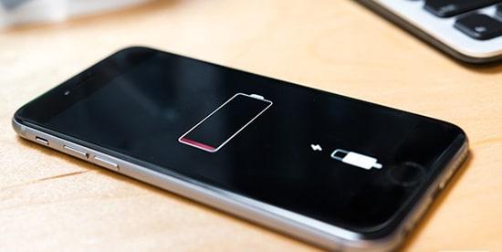 Pendek Baterai Smartphone