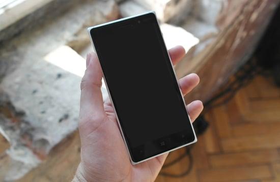 Smartphone Tiba-tiba Mati