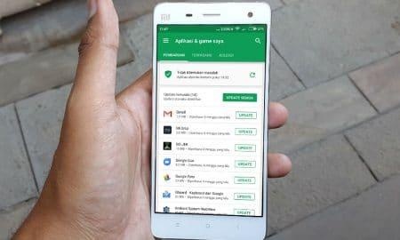 Cara Mengatasi Aplikasi Android yang Tidak Bisa Diupdate