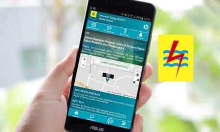 Cara Cek Tagihan Listrik Online Lewat Smartphone 10