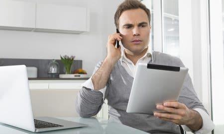 Cara Ampuh Menghindari Telepon dari Sales Kartu Kredit / KTA / KPR 19