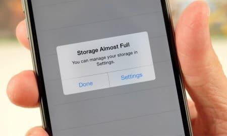 Cara Mengatasi Ruang Penyimpanan iPhone yang Penuh 26