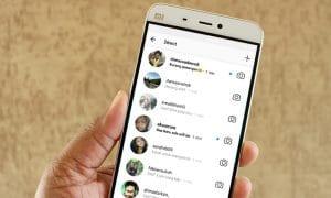 Cara Mengetahui Orang yang Sedang Online di Instagram 8
