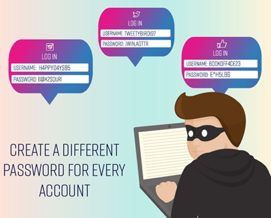 10 Tips Membuat Password yang Aman dari Serangan Hacker 7