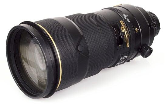 Lensa Kamera Superzoom