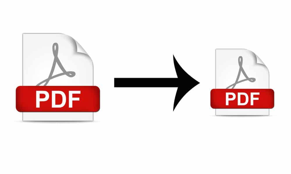 Cara Memperkecil Ukuran File PDF Secara Offline (100% Berhasil) 6