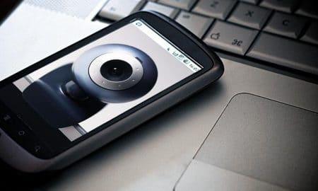 Cara Merubah Kamera Smartphone Jadi Webcam di Laptop 18