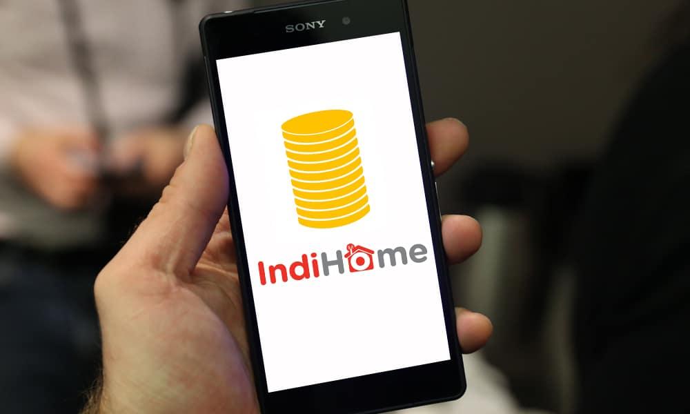 Cara Cek Tagihan Indihome Online di Smartphone 6